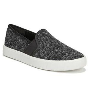 Vince tweed sneakers